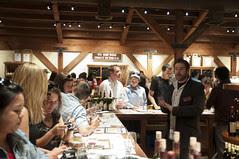 V. Sattui Winery, Napa Valley