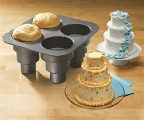 Mini wedding cake pan   idea in 2017   Bella wedding