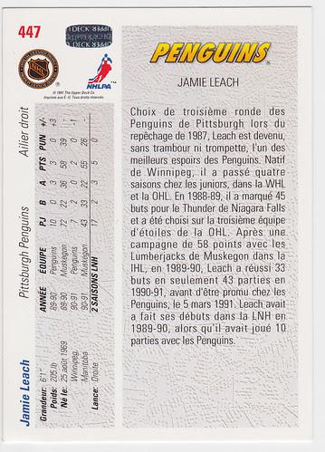Ant1 - Jamie Leach back