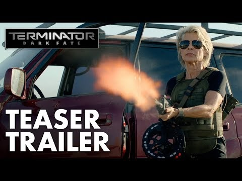 Download Kẻ hủy diệt: Vận mệnh đen tối - Terminator: Dark Fate 2019 - HD Cam Việt Sub