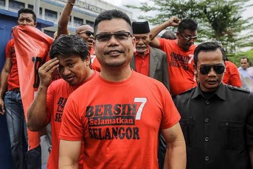 Jamal Umno antara pemegang AP, dakwa Lim Lip Eng