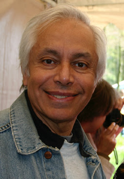 Boris Vallejo, April 2005