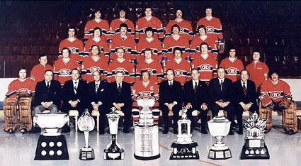 1976-77 Montreal Canadiens