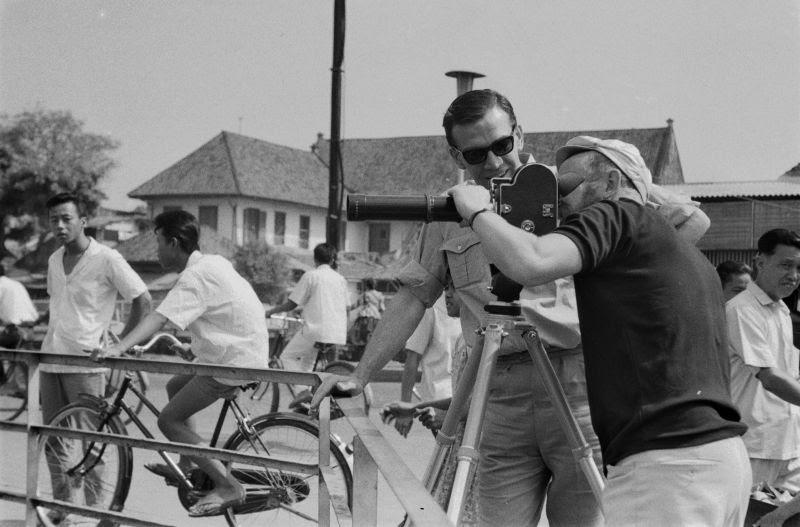 JAKARTA-OPNAMEN-FILM MULTATULI