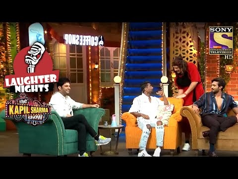 Sapna's Chirpy Opinion On Remo's Team | The Kapil Sharma Show Season 2 | Laughter Nights