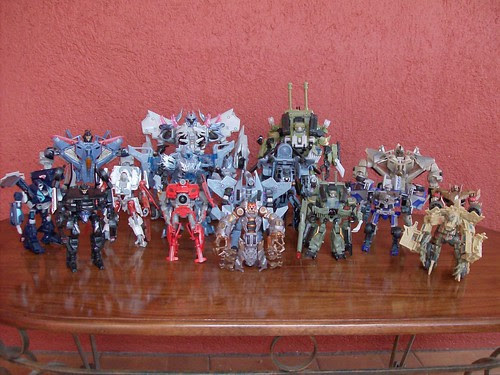 Decepticons Movie 2007 (02-Feb-2008)