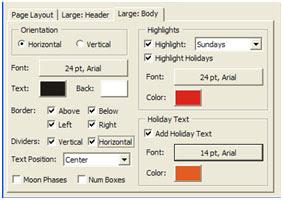 72+ Cara Membuat Desain Kalender Meja Dengan Coreldraw