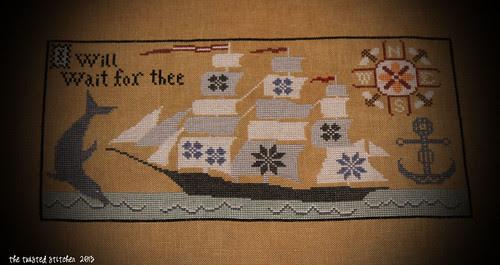 SHRH big boat 1