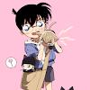Detective Conan Cute