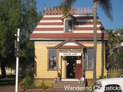 Old Town Mexican Cafe and Cantina - San Diego 14