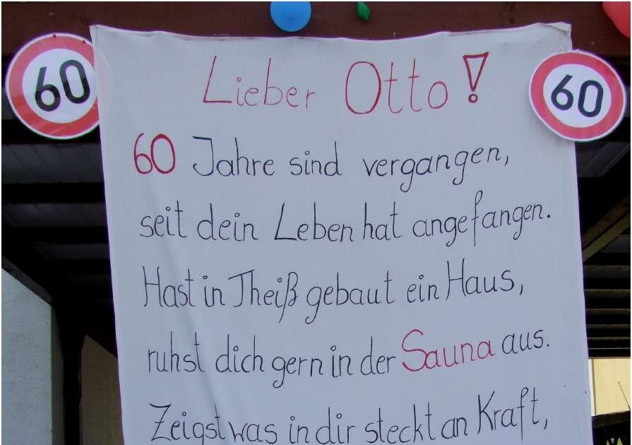 Plakat Sprüche 40 Geburtstag : Fix und 40 - Einladung zum