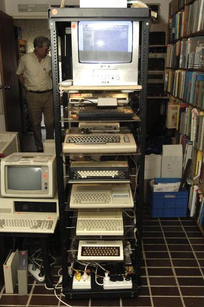 2-Micro-computadores