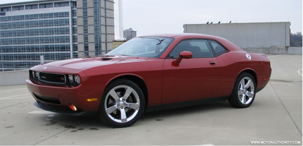 Cost Of Dodge Challenger