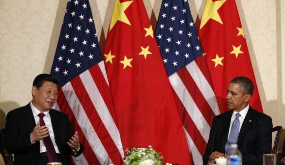Mỹ, TRung, Tập Cận Bình, Obama, thông cáo, Đài Loan, Nhật Bản, tranh chấp lãnh thổ