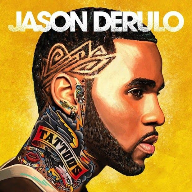 Jason Derulo : Tattoos (Album Cover) photo jason-derulo-tattoos-album-cover.jpg
