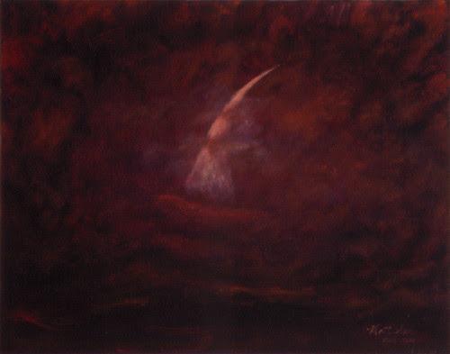 Red Sail / 紅帆 / Rotes Segel