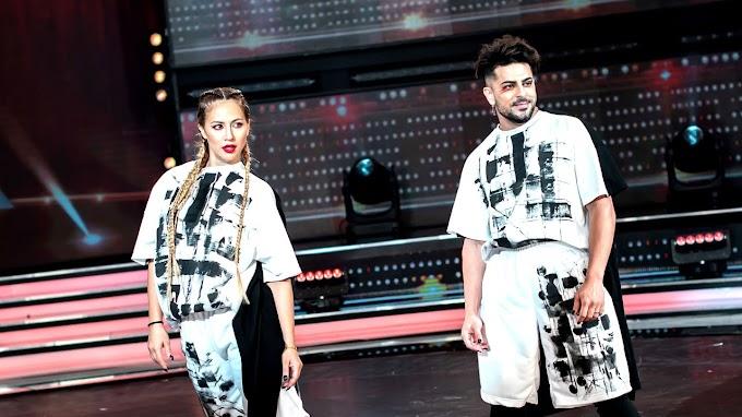 Flor Vigna y Facu Mazzei debutaron con un SHUFFLE que dejó la vara muy alta #ShowmatchLaAcademia