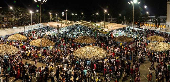 135 Mipymes participarán en el Festival Petronio Álvarez