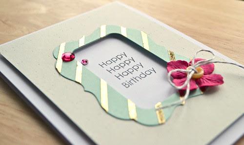 Happy Happy Birthday Close