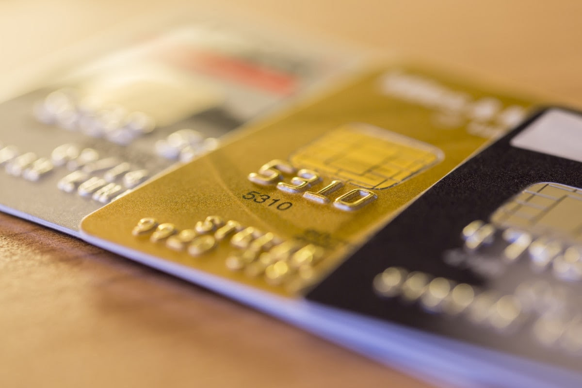 American Express Gold Rewards Card Review - Money We Have