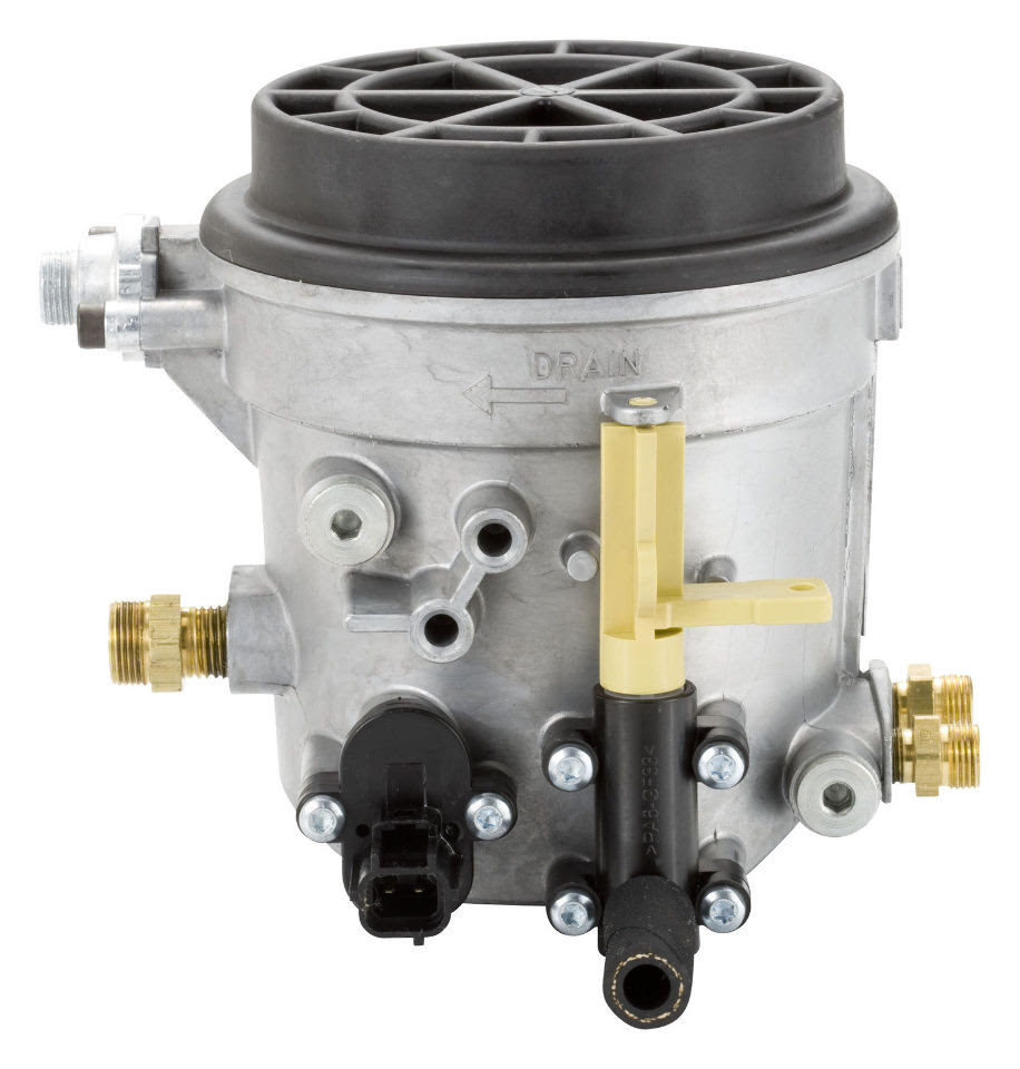 1999 mustang fuel filter assembly image 4