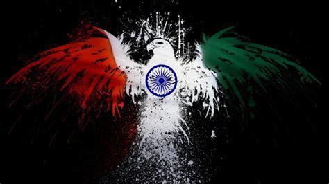 India flag of wallpaper   (124329)