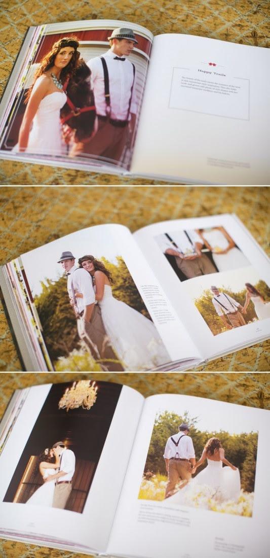 Wedding Album/Book