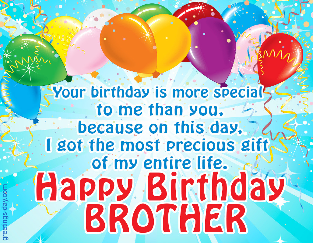 Free Brother Birthday Cliparts Download Free Clip Art Free Clip