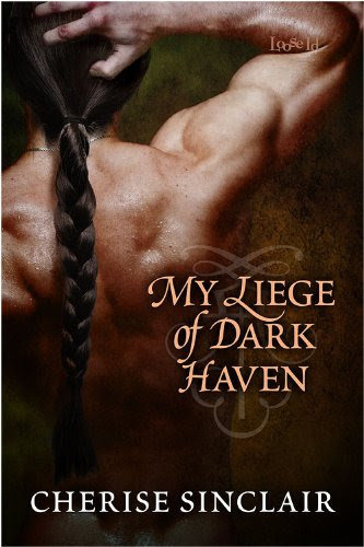My Liege of Dark Haven by Cherise Sinclair