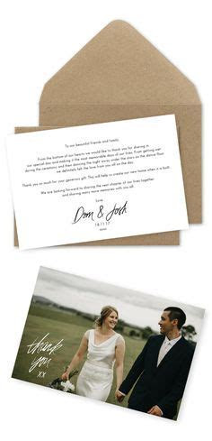 7 Best Wedding Thank you Cards (Wording) images in 2017
