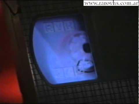 avh vhs videocassette