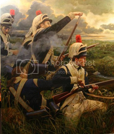 woman soldier in the Revolutionary War