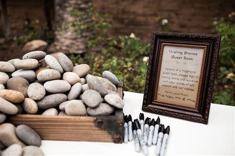 Irish Wedding Tradition  Wishing Stones #