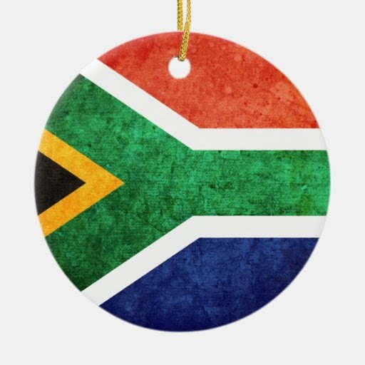 Christmas Tree Decorations South Africa