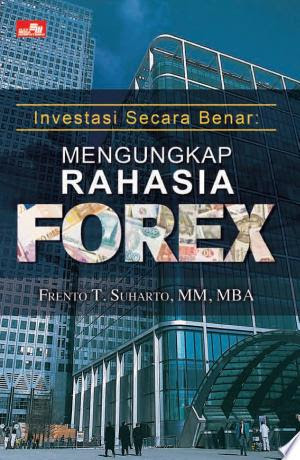 Keuntungan investasi di forex