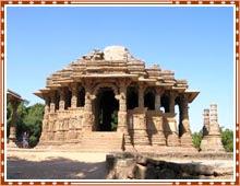 Gujarat Sun Temple
