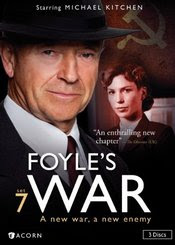 Foyle's War Series 7 (2013)
