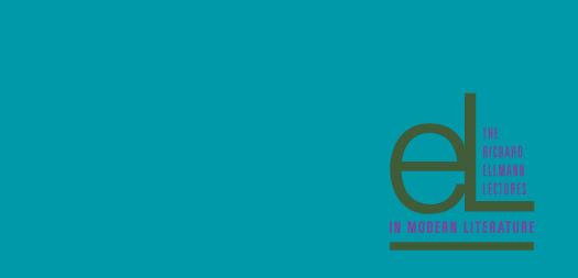 Emory Ellmann Lectures logo