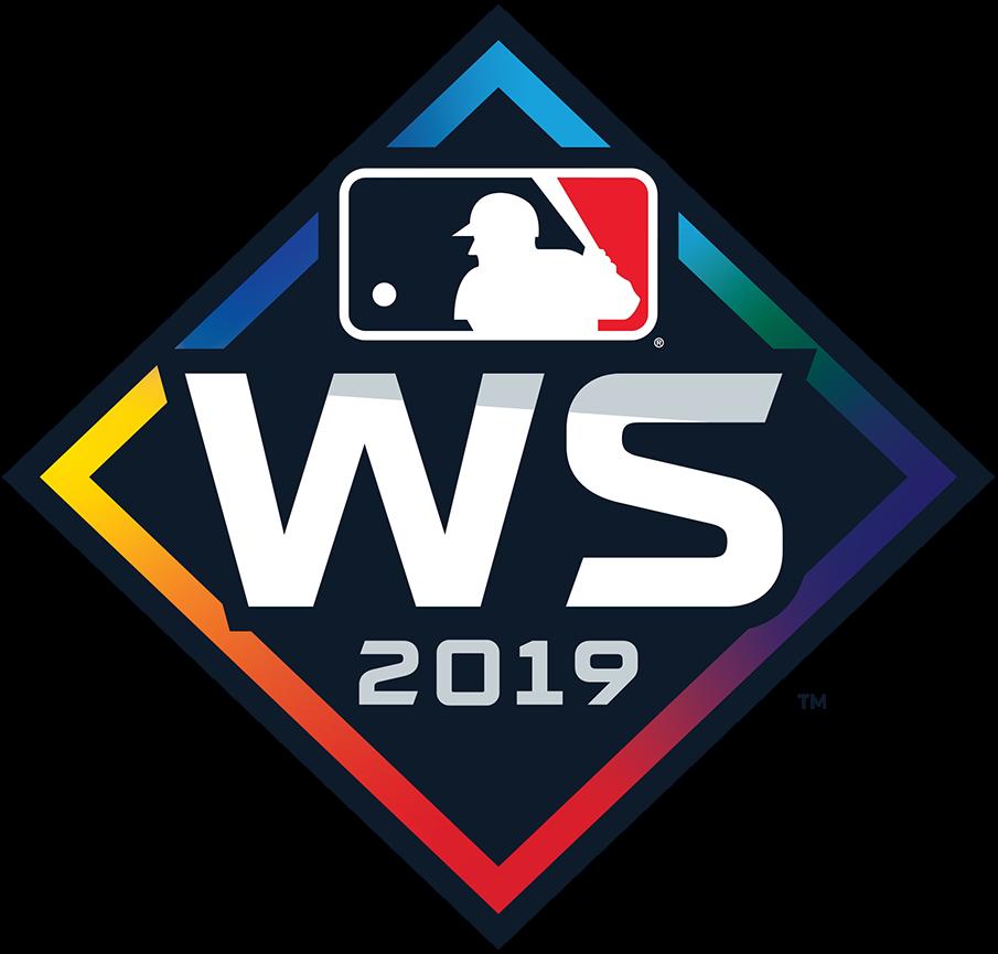 MLB World Series Alternate Logo - Major League Baseball ...