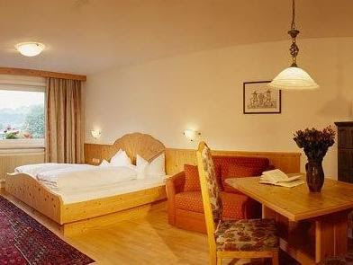 Review Hotel Jägerhof