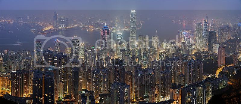 Top 10 Places to See in Hong Kong