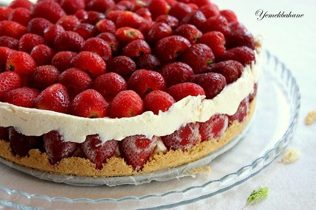 Pratik Cheesecake