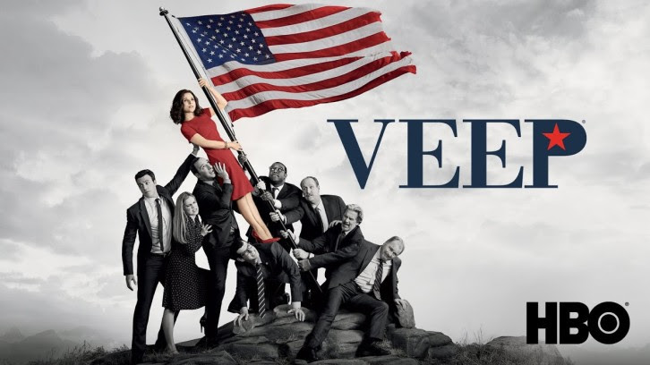 COMPLETED: Enter our Veep Season 6 Digital Download Giveaway