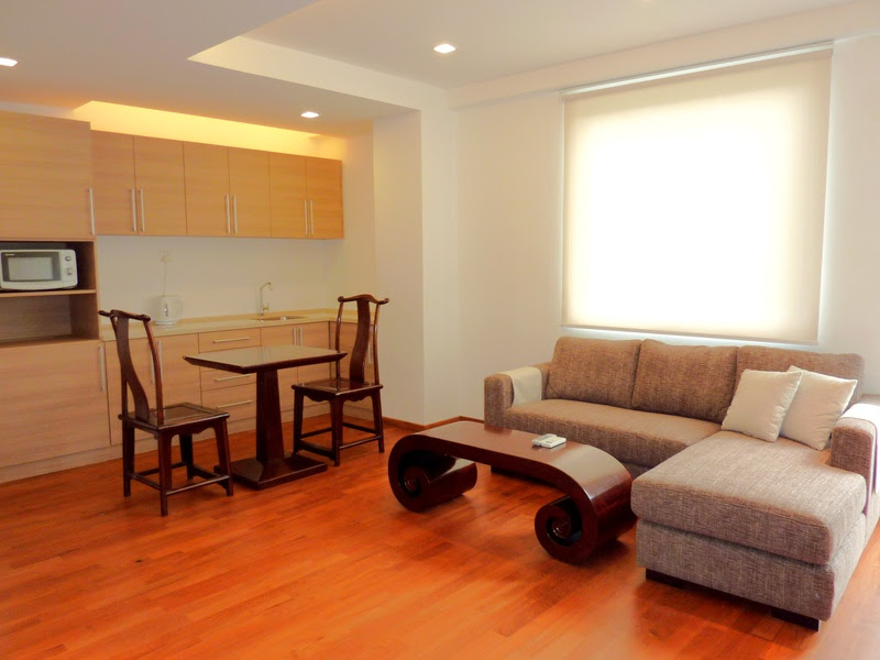 Cheap Serviced / Studio Apartments in Singapore