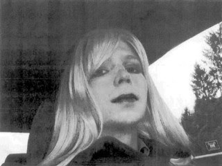 Chelsea Manning Says Military Still Denying Gender Treatment