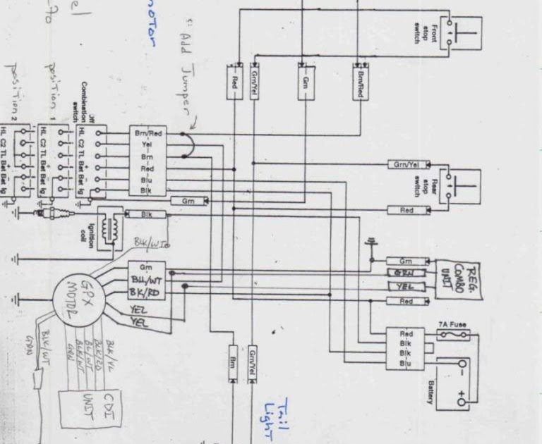 2009 Tomo Lx Wiring Diagram