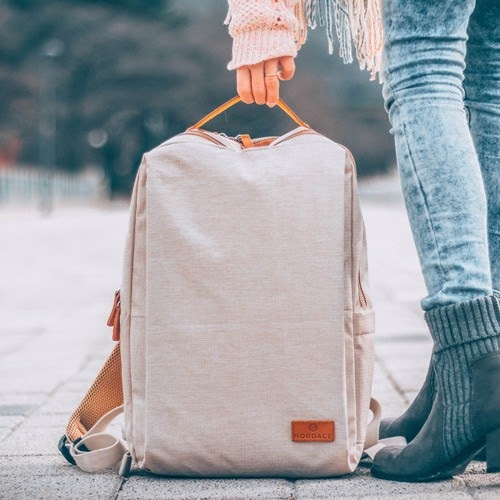 Nordace Smart Backpack Honest Review in 2021