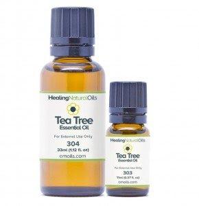 Amoils Tea Tree Oil