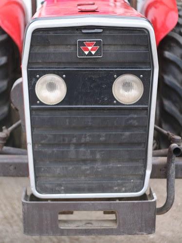 Tractor Boy