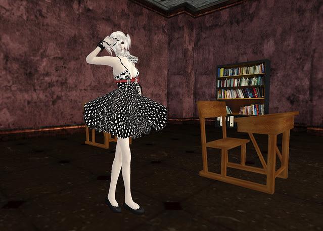 Zombiegirl II